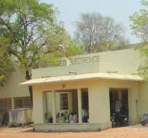 Government Institute Of Electronics
